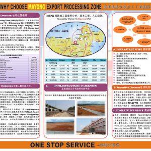 BROSUR MAYONG TAIWAN 1