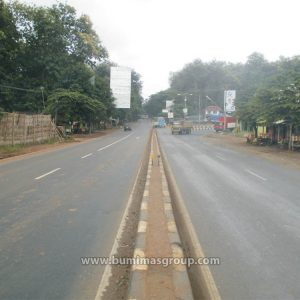 Akses Jalan P1