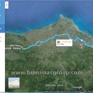 Batang Tanjung Emas
