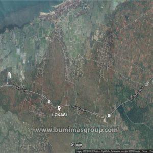 Brondong-GoogleMaps