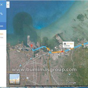 Demak Tanjung Emas