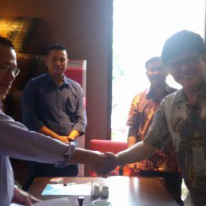 MOU Dengan PT CJ Cheiljedang Feed - Semarang P3