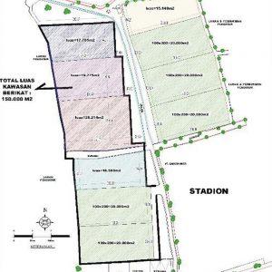 Mulyoharjo Master Plan