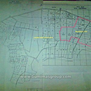 Rembang Peta Block P1
