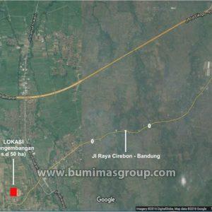 Jatiwangi Maps